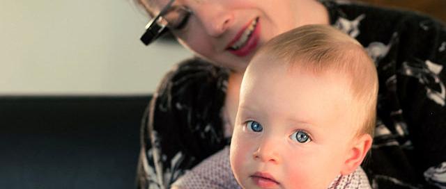 difficulty breastfeeding