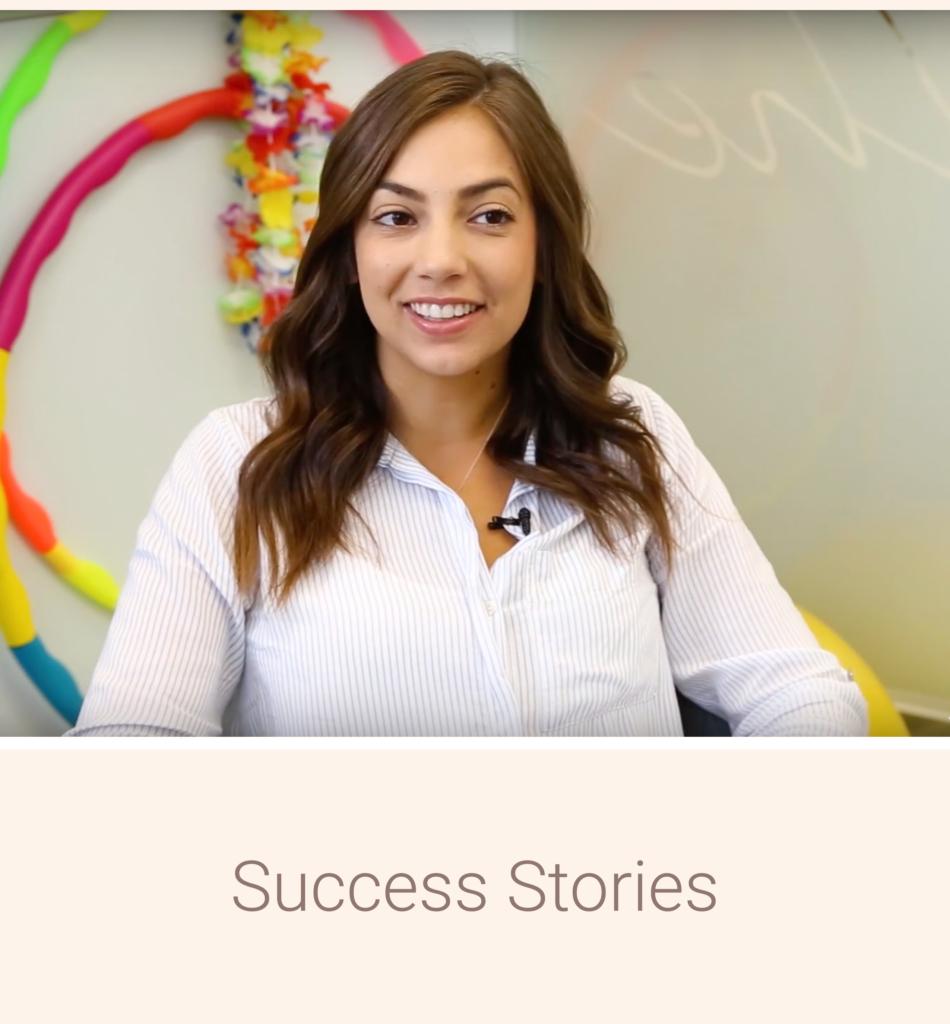Infant Tongue Tie Resources - Success Stories